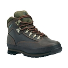 Timberland Euro Hiker Leather Walking Boots (Men's)
