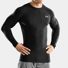 Under Armour EVO Coldgear Compression Crew II