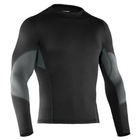 Under Armour Base Map 2.5 Crew - Base Layer - Mens