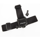 Veho Headband Strap Mount For Muvi HD Camera