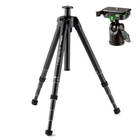 Velbon Ultra REXi L Tripod with QHD-53D Head