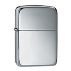 Zippo Brushed Chrome 1941 Replica Lighter