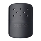 Zippo Hand Warmer - Black