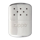 Zippo Hand Warmer - Chrome